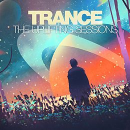 Trance - The Uplifting Sessions