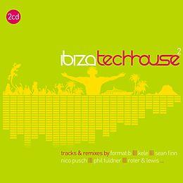 Ibiza Tech-house 2
