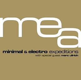 Minimal & Electro Expeditions