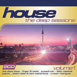 House: The Deep Session Vol. 1