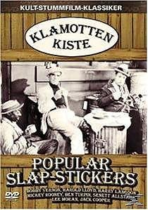 Popular Slap-sticklers [Versione tedesca]