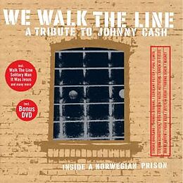 A Tribute To Johnny Cash - We Walk The Line