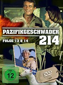 1.Staffel,Folge 13 & 14:Zwischen Himmel und Hölle [Versione tedesca]