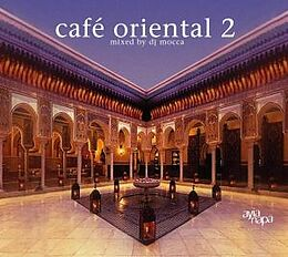 Cafe Oriental Vol. 2