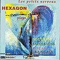 Les Petits Nerveux - Hexagon Plays : Fra