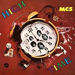 High Time (180g Edition)