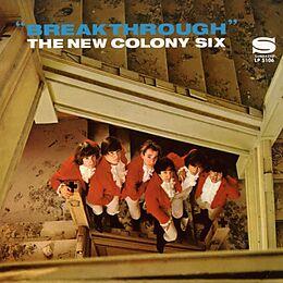 Breakthrough (180g Edition) (Vinyl)