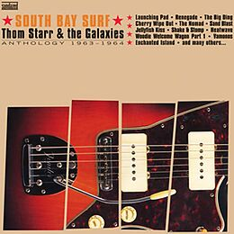 South Bay Surf: Anthology 1963-64 2-LP 180 g