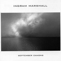 Marshall: September Canons