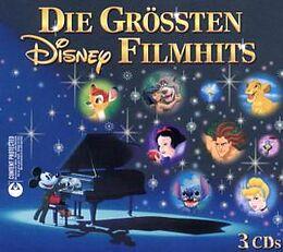 Disneys Greatest Hits (german