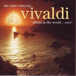 The Most Relaxing Vivaldi
