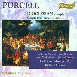Dioclesian Box