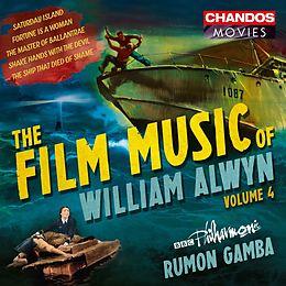 Film Music Of William Alwyn 4