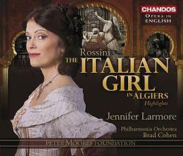 Italian Girl In Alg.highlights