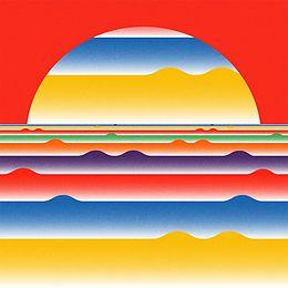 The Helio Sequence (Vinyl)