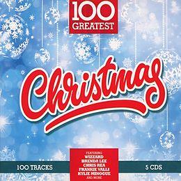 100 Greatest Christmas