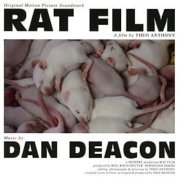 Rat Film (original Film Score)