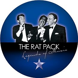 The Rat Pack - Legends Of Music