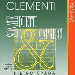 Sonate,Duetti & Capricci 4