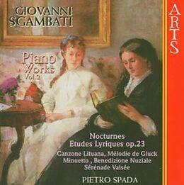 Klavierwerke Vol 2