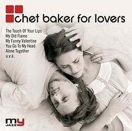 Chet Baker For Lovers