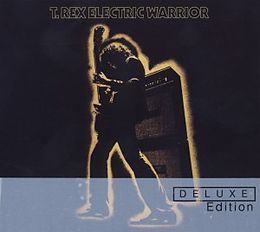 Electric Warrior (deluxe Edition)