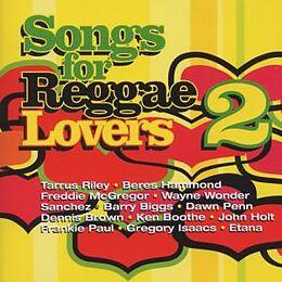 Songs For Reggae Lovers Vol. 2