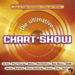 Ultimative Chartshow - Hits Der 80er