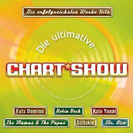 Die Ultimative Chartshow - Werbe-hits