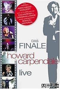 Howard Carpendale - Das Finale - Live [Versione tedesca]