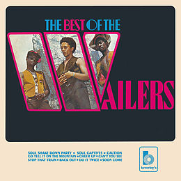 Best Of The Wailers The
