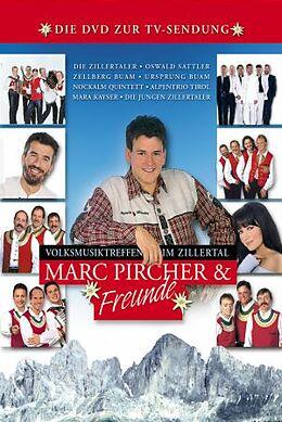 Marc Pircher & Freunde [Version allemande]