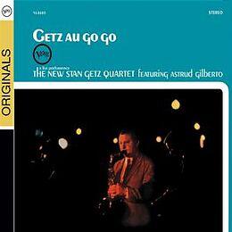 Getz Au Go-go