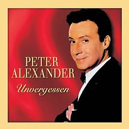 die gr ten hits der 50er jahre alexander peter cd. Black Bedroom Furniture Sets. Home Design Ideas