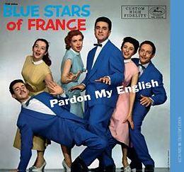 Pardon My English (jazz In Paris)