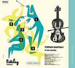 Sextette (jazz In Paris)
