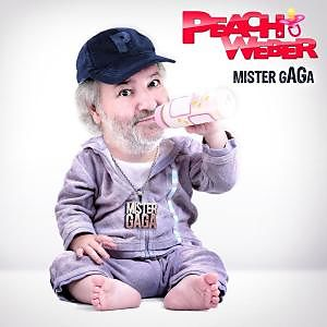 Peach Weber - Underwägs Mit Gägs
