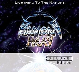 Lightning To The Nations (the