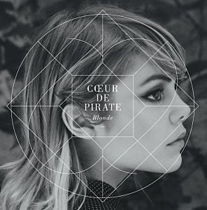 Blonde Coeur De Pirate Cd Kaufen Exlibris Ch
