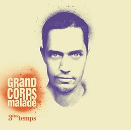 Midi 20 grand corps malade cd kaufen for Vu de ma fenetre grand corps malade