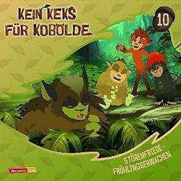 10: Störenfriede / Frühlingserwachen (TV-Hörspiel)