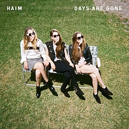 Days Are Gone (deluxe 2cd)