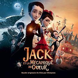 Jack Et La Mecanique Du Coeur Cristal