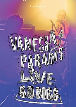 Love Songs Tour (2cd+dvd Tirage Limite)