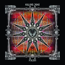 Pylon (cd)