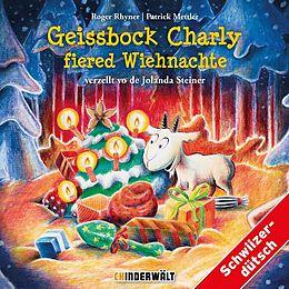 Geissbock Charly fiered Wiehnachte Cover