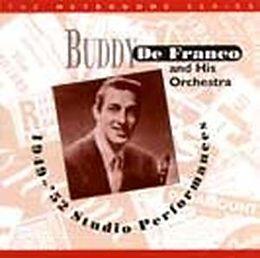 Studio Performances 1949-52