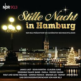Ndr 90,3-Stille Nacht In Hambu