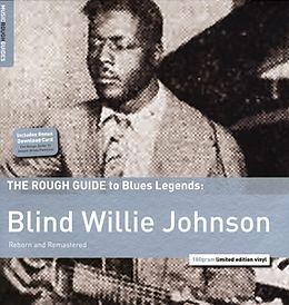 Rough Guide: Blind Willie Johnson