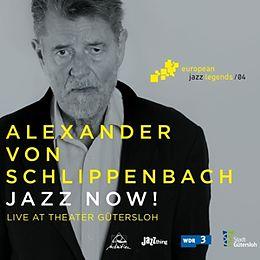 Jazz Now!